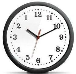 Часы время назад (диаметр 31см)