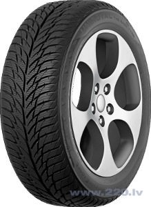 Uniroyal All Season Expert 235/65R17 108 V XL
