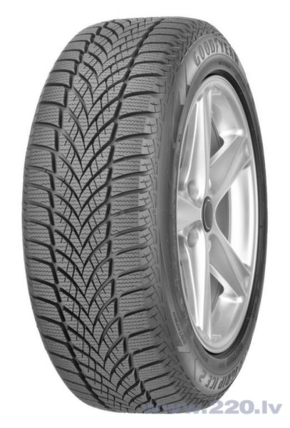 Goodyear Ultra Grip Ice 2 215/45R17 91 T XL FP