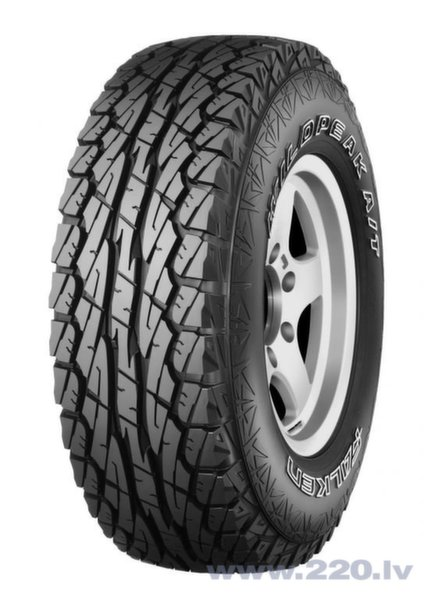 Falken WILDPEAK A/T AT01 205/80R16 110 R XL