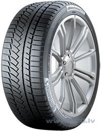 Continental ContiWinterContact TS850 P 235/65R17 104 H