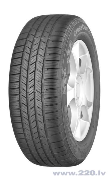 Continental ContiCrossContact Winter 295/40R20 110 V XL MO