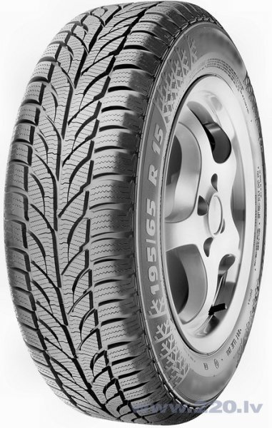Paxaro WINTER 215/55R16 93 H