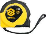 Измерительная рулетка Vorel 5м цена и информация | Механические инструменты | 220.lv