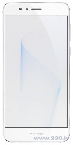 Huawei Honor 8 32GB Dual LTE White