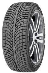 Michelin LATITUDE ALPIN LA2 235/60R18 107 H cena un informācija | Ziemas riepas | 220.lv
