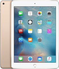 Apple iPad Mini 4 WiFi + 4G (128GB) MK782HC/A Золотистый