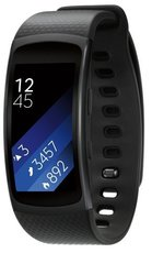 Samsung Galaxy Gear Fit2 S Black