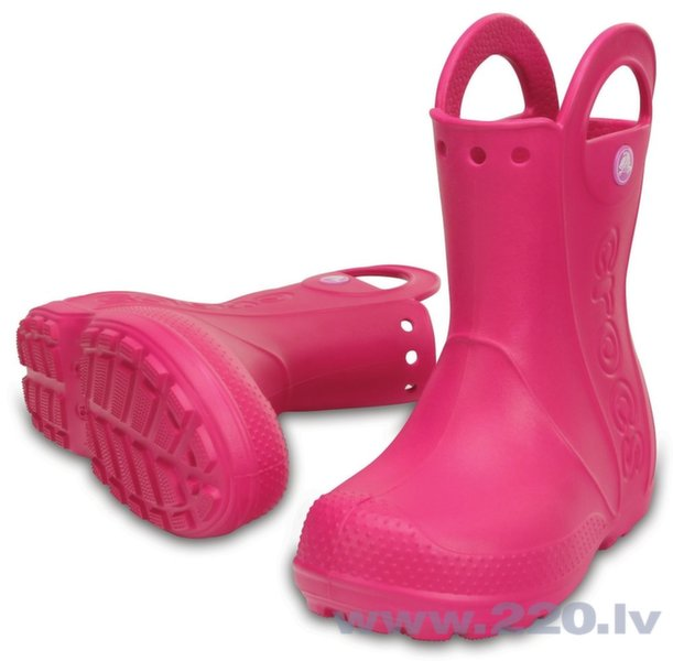 Zābaki Crocs™ Handle It Rain Boots cena