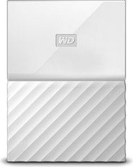 "WD My Passport 2.5"" 4TB USB 3.0 White"
