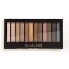 Acu ēnas Makeup Revolution London Iconic 1 Redemption 14 g