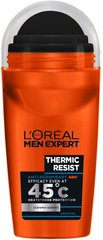 Dezodorants L'Oreal Paris Men Expert Thermic Resist 50 ml