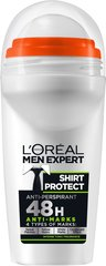 Dezodorants L'Oreal Paris Men Expert Shirt Protect 50 ml