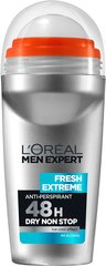 Dezodorants L'Oreal Paris Men Expert Fresh Extreme 50 ml