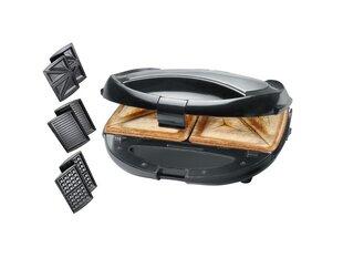 Bomann ST/WA 1364 cena un informācija | Sendviču tosteri | 220.lv
