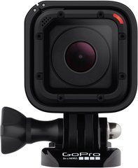 GoPro Hero 4 Session Black (Melna)
