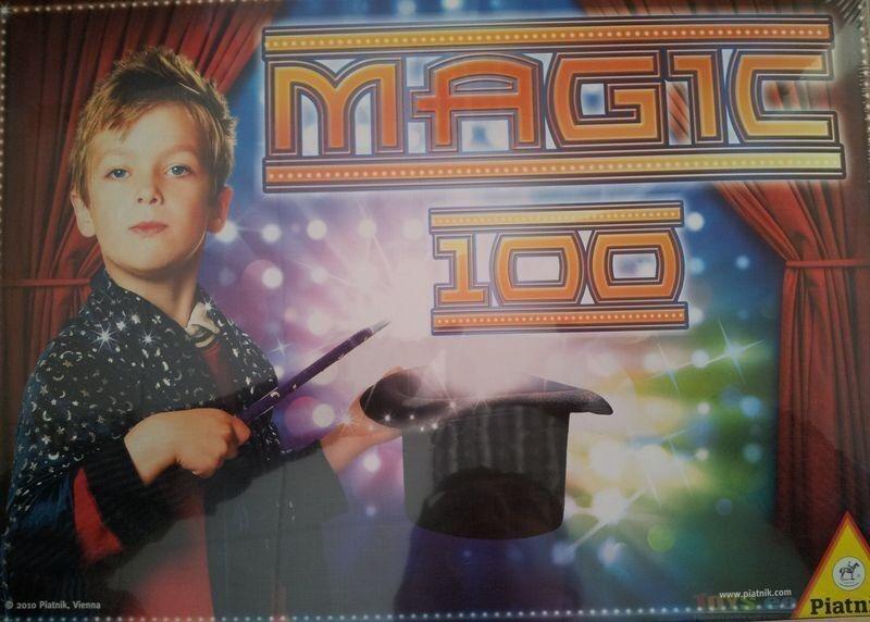 Spēle Magic 100 LT/LV/EST