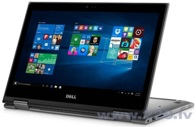 Dell Inspiron 13 5000 (5378) Win10