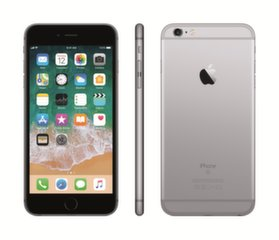 Apple iPhone 6s Plus 32GB Gray (Pelēks)