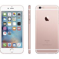 Apple iPhone 6s Plus 32GB Rozā