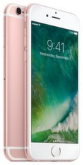 Apple iPhone 6s 32GB Розовый
