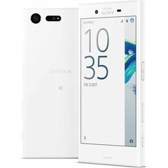 Sony Xperia X Compact F5321 LTE White (Balts)