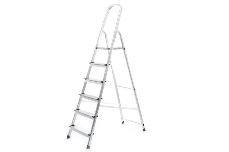 Kāpnes Xpert, 6 pakāpieni