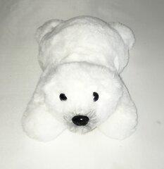 Декорация белый медведь