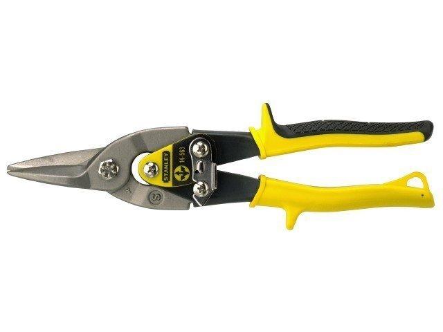 Металлические ножницы STANLEY 2-14-563