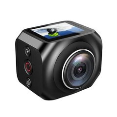 EKEN H360 WiFi Action camera