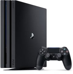 Sony PlayStation 4 (PS4) Pro, 1 TB