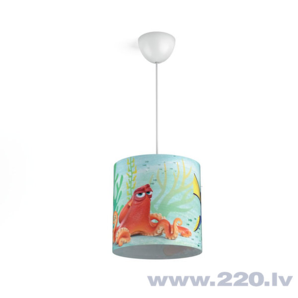 Griestu lampa Philips Finding Dory