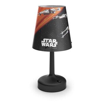 Philips galda lampa Star Wars