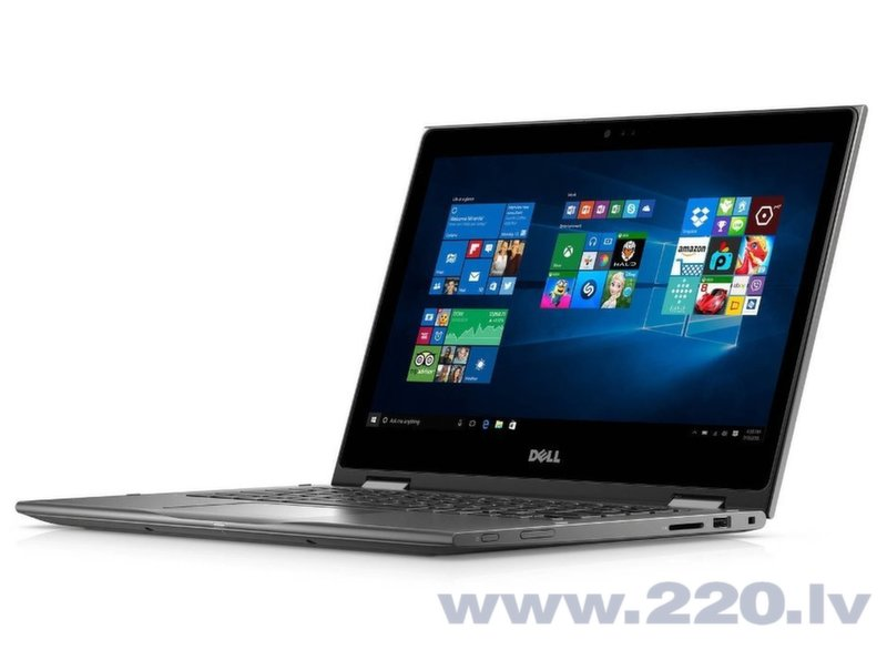 Dell Inspiron 13 5000 (5368) Win10