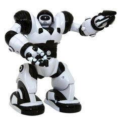 Robots Mini Robosapien, WowWee 8085 cena un informācija | Interaktīvās rotaļlietas | 220.lv