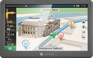 Aвто GPS навигатор NAVITEL E700 PND цена и информация | GPS навигаторы | 220.lv