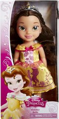Lelle Disney Princess Toddler Basic Asst, 95242