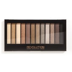 Палетка теней Makeup Revolution London Iconic 2 Redemption 14 г