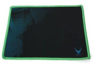 Коврик для компьютерной мыши Omega Varr S Зеленый цена и информация | Peles | 220.lv