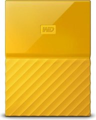 My Passport 2.5'' 1TB USB 3.0 Yellow cena un informācija | My Passport 2.5'' 1TB USB 3.0 Yellow | 220.lv