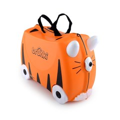 Bērnu koferis Trunki Tiger Tipu