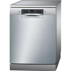 Trauku mazgājamā mašīna Bosch SMS46II04E cena un informācija | Trauku mazgājamās mašīnas | 220.lv