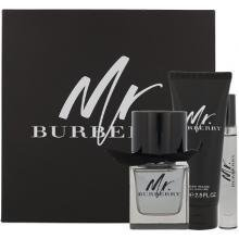 Komplekts Burberry Mr. Burberry:edt 50 ml + dušas želeja 75 ml + mini