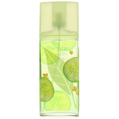 Tualetes ūdens Elizabeth Arden Green Tea Cucumber edt 100 ml