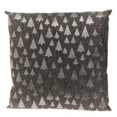 Декоративная подушка - Рождественская елка, 45x45см