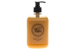 Šķidrās roku ziepes Hand Soap (Toffee) 500 ml