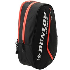 Soma apaviem Club black / orange