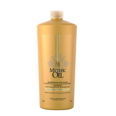 Barojošs šampūns L'Oreal Professionnel Paris Mythic Oil 1000 ml
