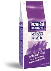 Sausā barība suņiem Techni-Cal Bone & Joint 15 kg cena un informācija | Sausā barība suņiem | 220.lv