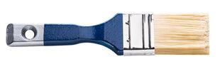 Плоская кисть с синтетическим ворсом, серия 43 HARDY, разные размеры цена и информация | Инструменты для покраски | 220.lv
